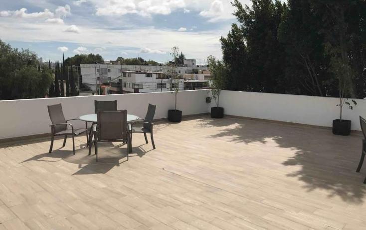 Foto de departamento en venta en avenida san manuel 1818, jardines de san manuel, puebla, puebla, 2706828 No. 20