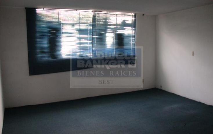 Foto de oficina en renta en  1, santiago occipaco, naucalpan de juárez, méxico, 701009 No. 06