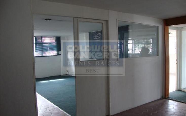 Foto de oficina en renta en avenida san mateo 1, santiago occipaco, naucalpan de juárez, méxico, 701009 No. 07