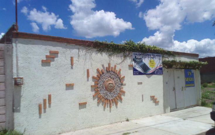 Foto de casa en venta en avenida san miguel 42, axapusco, axapusco, estado de méxico, 1903370 no 01