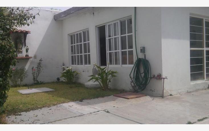 Foto de casa en venta en avenida san miguel 42, axapusco, axapusco, m?xico, 1903370 No. 04