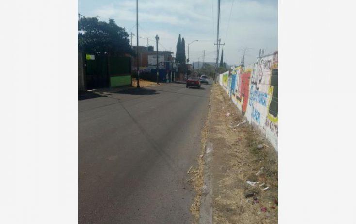 Foto de terreno habitacional en venta en avenida san rafael 145, arboledas, san juan del río, querétaro, 1667028 no 01