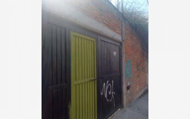 Foto de terreno habitacional en venta en avenida san rafael 145, arboledas, san juan del río, querétaro, 1667028 no 02