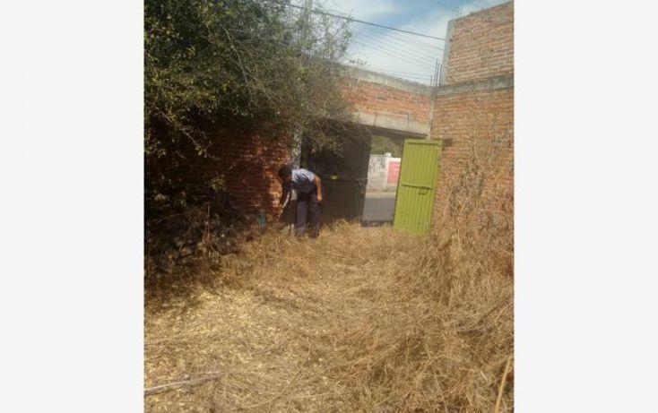 Foto de terreno habitacional en venta en avenida san rafael 145, arboledas, san juan del río, querétaro, 1667028 no 10