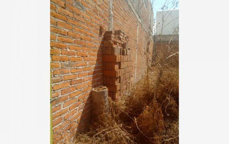 Foto de terreno habitacional en venta en avenida san rafael 145, arboledas, san juan del río, querétaro, 1667028 no 11
