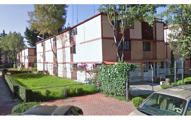 Foto de departamento en venta en avenida santa ana , culhuacán ctm croc, coyoacán, distrito federal, 1213351 No. 02