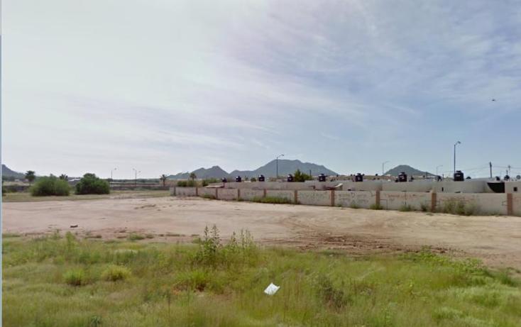 Foto de terreno habitacional en venta en avenida santa clara pol?gono k3-1, altares, hermosillo, sonora, 1978760 No. 01