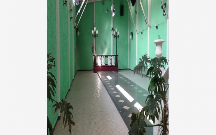 Foto de edificio en venta en avenida santa cruz meyehualco 1, santa maria aztahuacan, iztapalapa, df, 579448 no 04