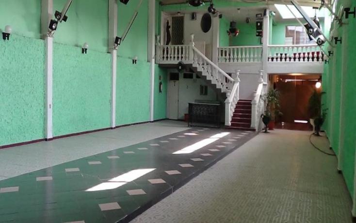 Foto de edificio en venta en avenida santa cruz meyehualco 1, santa maria aztahuacan, iztapalapa, df, 579448 no 05