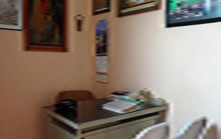 Foto de edificio en venta en avenida santa cruz meyehualco 1, santa maria aztahuacan, iztapalapa, df, 579448 no 09