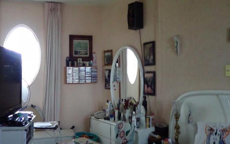Foto de edificio en venta en avenida santa cruz meyehualco 1, santa maria aztahuacan, iztapalapa, df, 579448 no 14