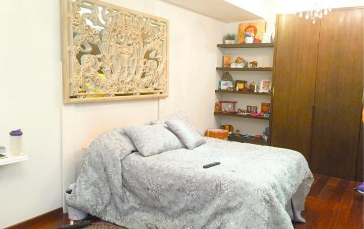 Foto de departamento en venta en avenida santa fe 102, santa fe cuajimalpa, cuajimalpa de morelos, distrito federal, 2039884 No. 09