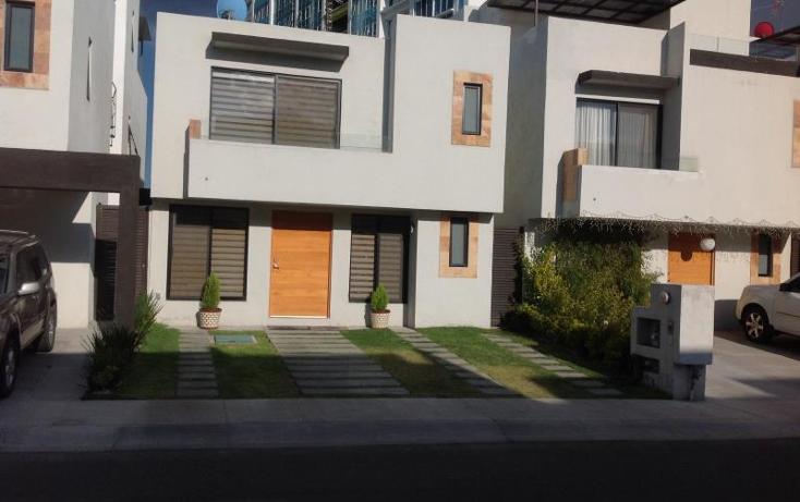 Foto de casa en venta en avenida santa fe 103, juriquilla santa fe, quer?taro, quer?taro, 1689040 No. 01