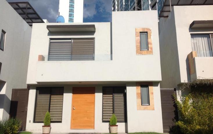 Foto de casa en venta en avenida santa fe 103, juriquilla santa fe, quer?taro, quer?taro, 1689040 No. 02
