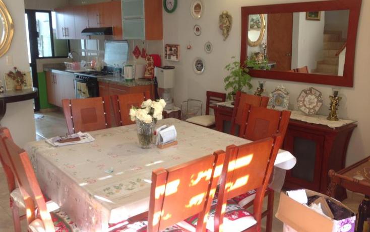 Foto de casa en venta en avenida santa fe 103, juriquilla santa fe, quer?taro, quer?taro, 1689040 No. 04