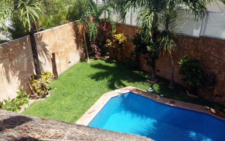 Foto de casa en venta en avenida santa fe, arboledas, benito juárez, quintana roo, 2028026 no 02