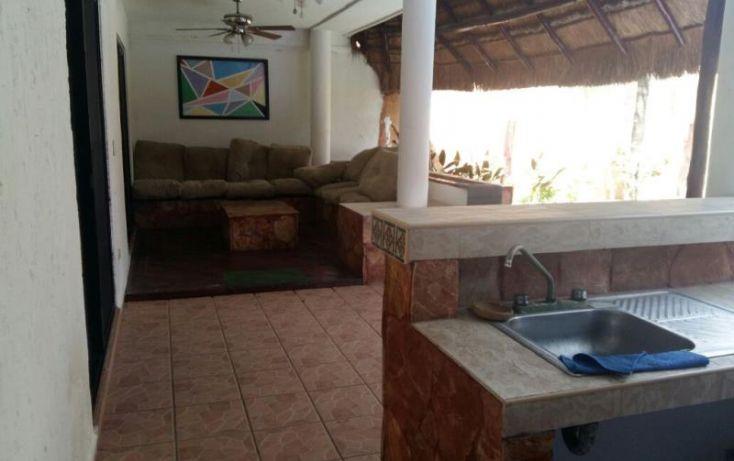 Foto de casa en venta en avenida santa fe, arboledas, benito juárez, quintana roo, 2028026 no 04
