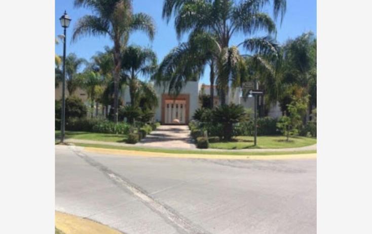 Foto de casa en venta en avenida santa margarita 174, jardín real, zapopan, jalisco, 2691268 No. 07