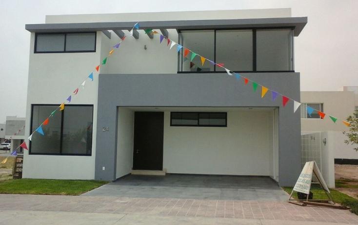 Foto de casa en venta en avenida santa margarita , valle real, zapopan, jalisco, 1985399 No. 01