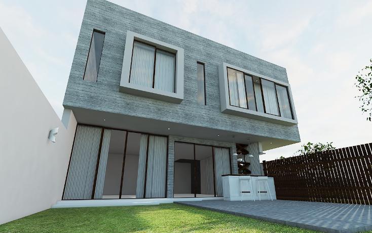 Foto de casa en venta en avenida santa margarita , valle real, zapopan, jalisco, 1985411 No. 02