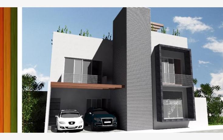 Foto de casa en venta en avenida santa rosa 56, cuautlancingo, cuautlancingo, puebla, 1070135 No. 01