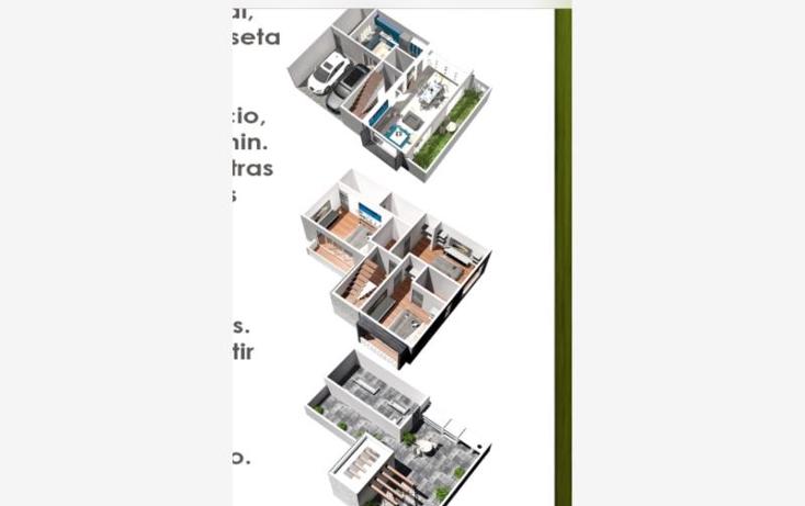Foto de casa en venta en avenida santa rosa 56, cuautlancingo, cuautlancingo, puebla, 1070135 No. 02