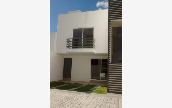 Foto de casa en venta en avenida santa rosa 56, cuautlancingo, cuautlancingo, puebla, 1070135 No. 05