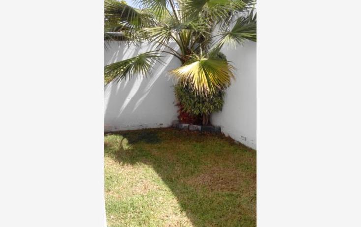 Foto de casa en renta en  511, juriquilla santa fe, querétaro, querétaro, 765481 No. 04