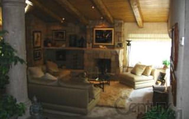Foto de casa en venta en  , lomas hipódromo, naucalpan de juárez, méxico, 1717444 No. 05