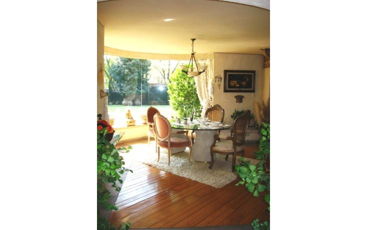 Foto de casa en venta en  , lomas hipódromo, naucalpan de juárez, méxico, 1717444 No. 09