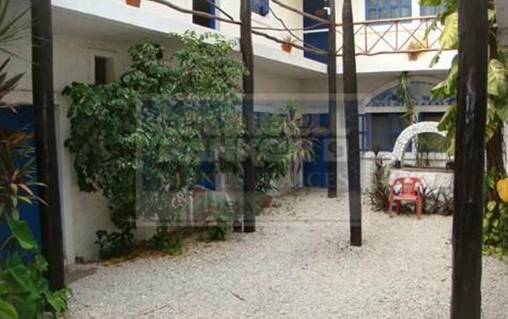 Foto de edificio en venta en  , tulum centro, tulum, quintana roo, 1848628 No. 03