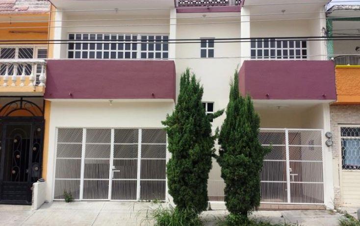 Foto de casa en venta en avenida sayil 177, agua azul, tuxtla gutiérrez, chiapas, 1351633 no 01