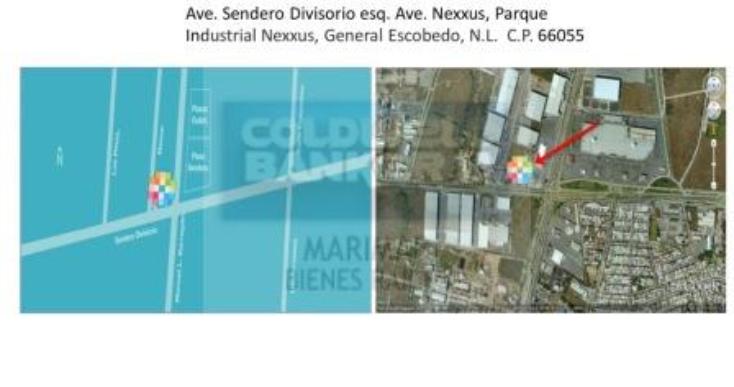 Foto de terreno comercial en renta en  , parque industrial nexxus xxi, general escobedo, nuevo león, 1056195 No. 01
