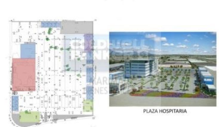 Foto de terreno comercial en renta en  , parque industrial nexxus xxi, general escobedo, nuevo león, 1056195 No. 03