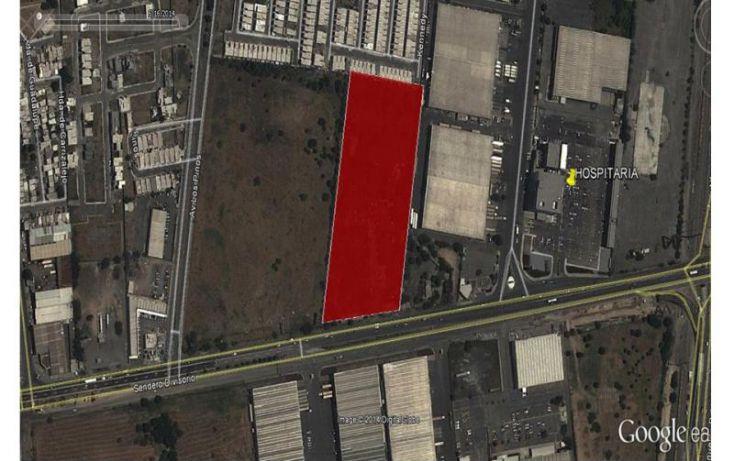 Foto de terreno comercial en venta en avenida sendero entre av neus y av los pinos 1, california 2do sector, general escobedo, nuevo león, 1377707 no 01