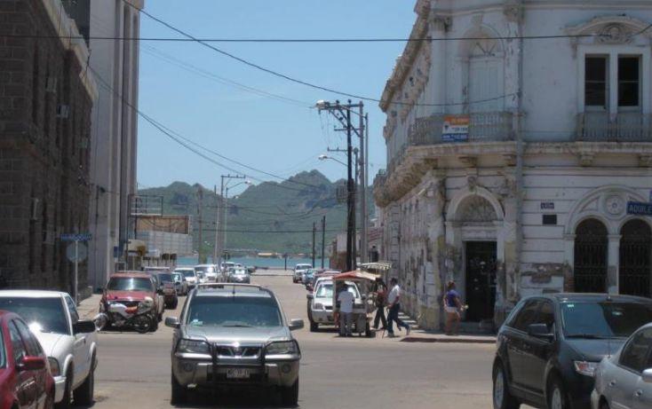 Foto de edificio en venta en avenida serdan 46, la cantera, guaymas, sonora, 1387763 no 02