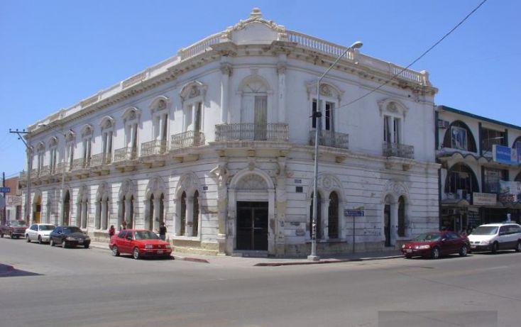 Foto de edificio en venta en avenida serdan 46, la cantera, guaymas, sonora, 1387763 no 03