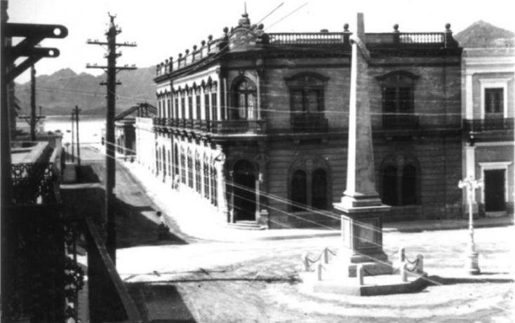 Foto de edificio en venta en avenida serdan 46, la cantera, guaymas, sonora, 1387763 no 05