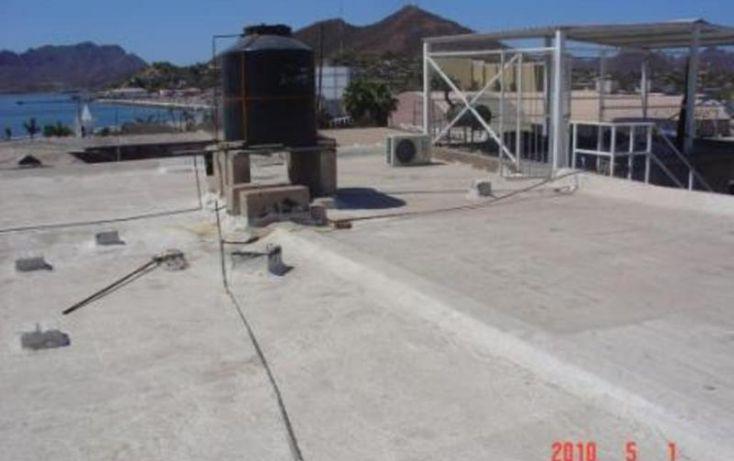 Foto de edificio en venta en avenida serdan 46, la cantera, guaymas, sonora, 1387763 no 13