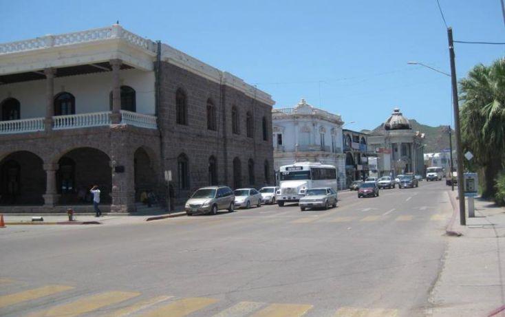 Foto de edificio en venta en avenida serdan 46, la cantera, guaymas, sonora, 1387763 no 16