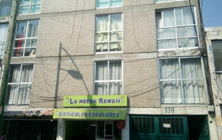 Foto de departamento en venta en avenida sierra vista 338 departamento 9, lindavista sur, gustavo a madero, df, 1953844 no 02