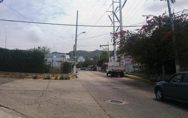 Foto de terreno habitacional en venta en  n/d, hornos insurgentes, acapulco de juárez, guerrero, 1991488 No. 01