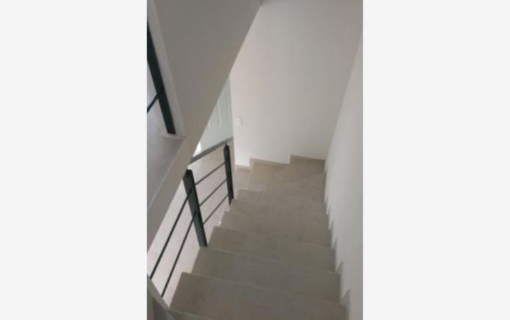 Foto de casa en venta en avenida sonterra 1694, vi?edos, quer?taro, quer?taro, 755605 No. 09