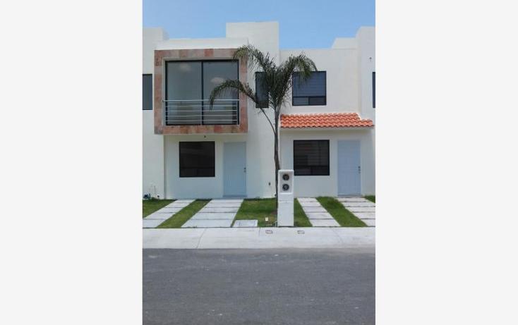 Foto de casa en renta en  3026, sonterra, querétaro, querétaro, 1580158 No. 01