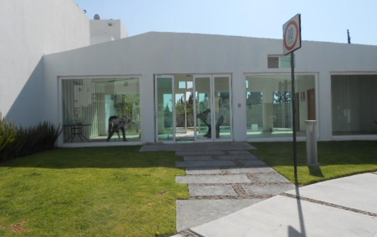 Foto de casa en renta en avenida sonterra 4024 casa 98 , sonterra, querétaro, querétaro, 1716428 No. 12