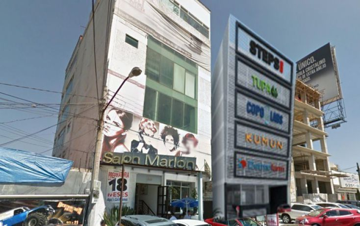 Foto de edificio en renta en avenida stim 1353, lomas del chamizal, cuajimalpa de morelos, df, 1707479 no 01