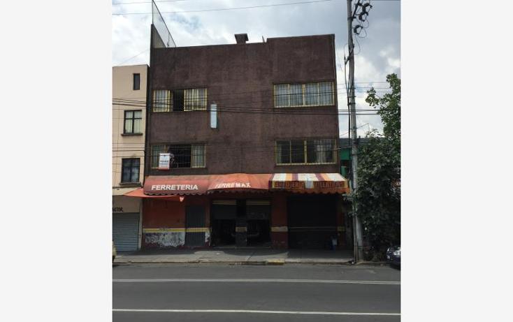 Foto de casa en venta en avenida talisman 4204, san pedro el chico, gustavo a. madero, distrito federal, 2025352 No. 01