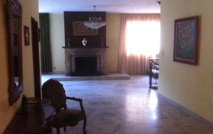 Foto de casa en venta en avenida talisman 4204, san pedro el chico, gustavo a. madero, distrito federal, 2025352 No. 02