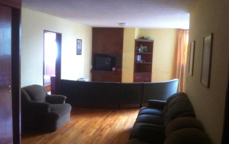 Foto de casa en venta en avenida talisman 4204, san pedro el chico, gustavo a. madero, distrito federal, 2025352 No. 03