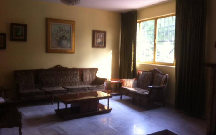 Foto de casa en venta en avenida talisman 4204, san pedro el chico, gustavo a. madero, distrito federal, 2025352 No. 04